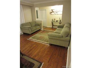 Photo 6: 389 Hartford Avenue in WINNIPEG: West Kildonan / Garden City Residential for sale (North West Winnipeg)  : MLS®# 1406906