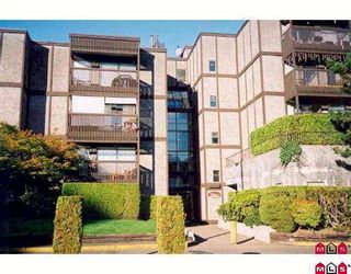 """Photo 1: 504 13501 96TH Avenue in Surrey: Whalley Condo for sale in """"PARKWOODS"""" (North Surrey)  : MLS®# F2906528"""
