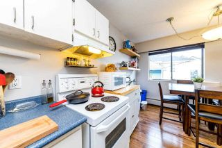 Photo 8: 212 170 E 3RD STREET in North Vancouver: Lower Lonsdale Condo for sale : MLS®# R2552864