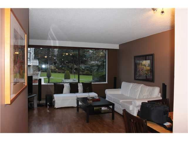 """Main Photo: 210 9270 SALISH Court in Burnaby: Sullivan Heights Condo for sale in """"THE TIMBERS"""" (Burnaby North)  : MLS®# V920709"""