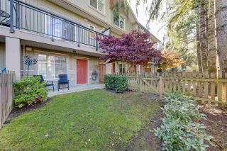 """Photo 21: 15 20967 76 Avenue in Langley: Willoughby Heights Townhouse for sale in """"Nature's Walk"""" : MLS®# R2514471"""