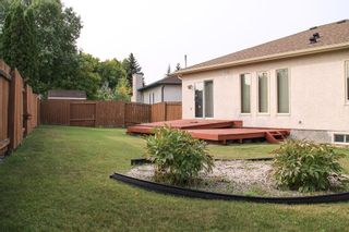 Photo 27: 34 Eastcote Drive in Winnipeg: River Park South Residential for sale (2F)  : MLS®# 202023446