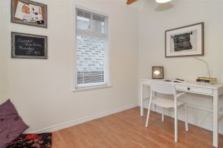 Photo 15: 3326 W 7TH Avenue in Vancouver: Kitsilano 1/2 Duplex for sale (Vancouver West)  : MLS®# R2541500