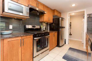 "Photo 6: 501 1212 MAIN Street in Squamish: Downtown SQ Condo for sale in ""Aqua"" : MLS®# R2175199"
