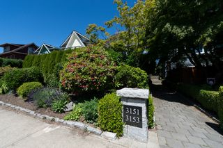 Photo 40: 3153 W 3RD Avenue in Vancouver: Kitsilano 1/2 Duplex for sale (Vancouver West)  : MLS®# R2077742