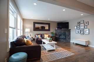 Photo 3: 342 KINGSBURY View SE: Airdrie Detached for sale : MLS®# C4265925