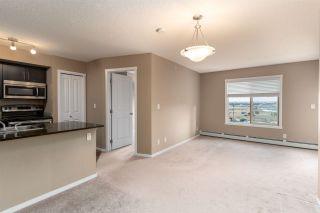 Photo 2: 420 5370 CHAPPELLE Road in Edmonton: Zone 55 Condo for sale : MLS®# E4235090