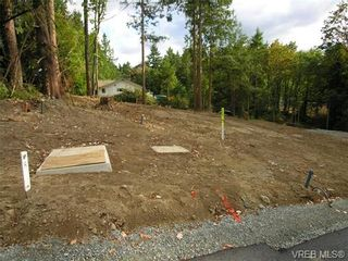Photo 9: SL 4 Rodolph Rd in VICTORIA: CS Tanner Land for sale (Central Saanich)  : MLS®# 708710
