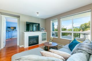 Photo 6: 6 2780 ALMA Street in Vancouver: Kitsilano Townhouse for sale (Vancouver West)  : MLS®# R2618031