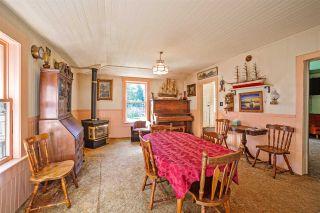 Photo 6: 34587 FERGUSON AVENUE in Mission: Hatzic House for sale : MLS®# R2205092