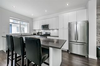 Photo 3: 50 158 171 STREET in Surrey: Pacific Douglas Townhouse for sale (South Surrey White Rock)  : MLS®# R2501677