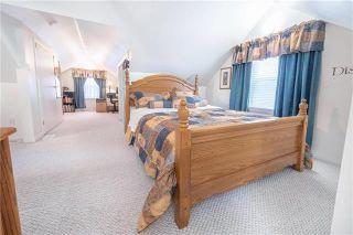 Photo 10: 522 Harvard Avenue East in Winnipeg: Residential for sale (3M)  : MLS®# 1927766