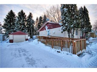 Photo 2: 116 Second Avenue Southwest in St Jean Baptiste: R17 Residential for sale : MLS®# 1630644