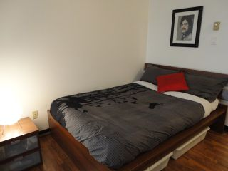 """Photo 6: 107 1230 HARO Street in Vancouver: West End VW Condo for sale in """"1230 HARO"""" (Vancouver West)  : MLS®# V876370"""