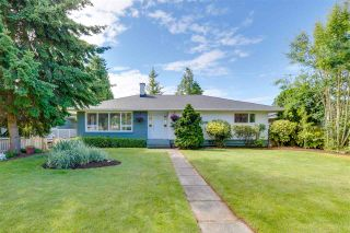 Photo 1: 13870 BLACKBURN Avenue: White Rock House for sale (South Surrey White Rock)  : MLS®# R2592352