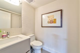 Photo 11: 10 244 E 5TH STREET in North Vancouver: Lower Lonsdale Townhouse for sale : MLS®# R2340945
