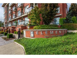 "Photo 35: C310 20211 66 Avenue in Langley: Willoughby Heights Condo for sale in ""Elements"" : MLS®# R2501284"