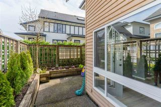 """Photo 19: 4 270 E KEITH Road in North Vancouver: Central Lonsdale Townhouse for sale in """"GLADWIN COURT"""" : MLS®# R2560533"""