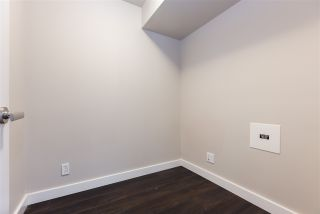 """Photo 12: 1206 1618 QUEBEC Street in Vancouver: Mount Pleasant VE Condo for sale in """"CENTRAL"""" (Vancouver East)  : MLS®# R2496831"""