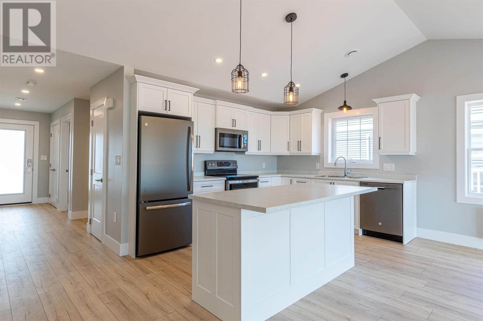 Main Photo: 144 Putter Street in Summerside: House for sale : MLS®# 202124842
