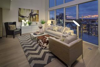 """Photo 6: 2819 89 NELSON Street in Vancouver: Yaletown Condo for sale in """"THE ARC"""" (Vancouver West)  : MLS®# R2527091"""