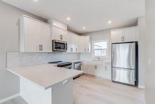Photo 8: 48 Cornerbrook View NE in Calgary: Cornerstone Semi Detached for sale : MLS®# A1150662