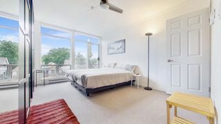 """Photo 19: 408 2288 W 12TH Avenue in Vancouver: Kitsilano Condo for sale in """"CONNAUGHT POINT"""" (Vancouver West)  : MLS®# R2594302"""
