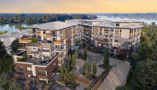 """Main Photo: 205 11641 227 Street in Maple Ridge: East Central Condo for sale in """"HIGHPOINTE"""" : MLS®# R2566153"""
