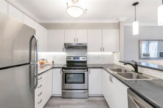 """Photo 12: 210 13733 74 Avenue in Surrey: East Newton Condo for sale in """"KINGS COURT"""" : MLS®# R2555646"""