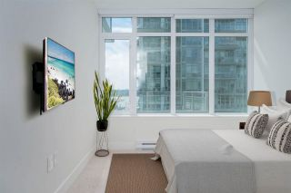 """Photo 8: 1001 258 NELSON'S Court in New Westminster: Sapperton Condo for sale in """"Columbia"""" : MLS®# R2581932"""