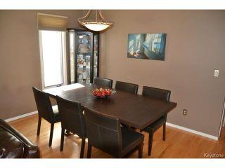 Photo 4: 58 Becontree Bay in WINNIPEG: St Vital Residential for sale (South East Winnipeg)  : MLS®# 1411805