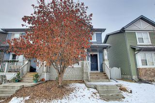 Photo 2: 157 Eversyde Boulevard SW in Calgary: Evergreen Semi Detached for sale : MLS®# A1055138