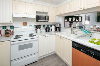 """Photo 12: 426 5500 ANDREWS Road in Richmond: Steveston South Condo for sale in """"Southwater"""" : MLS®# R2577628"""