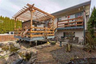 Photo 35: 10027 FAIRBANKS Crescent: House for sale in Chilliwack: MLS®# R2560743