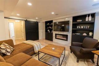 Photo 33: 35 Fisette Place in Winnipeg: Sage Creek Residential for sale (2K)  : MLS®# 202114910