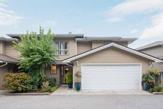 Photo 14: 1121 BENNET Drive in Port Coquitlam: Citadel PQ Townhouse for sale : MLS®# R2623889