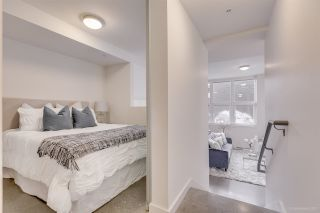 """Photo 11: 205 150 E CORDOVA Street in Vancouver: Downtown VE Condo for sale in """"INGASTOWN"""" (Vancouver East)  : MLS®# R2242692"""