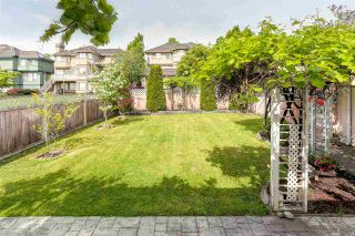 Photo 20: 839 PALADIN TERRACE in Port Coquitlam: Citadel PQ House for sale : MLS®# R2065661