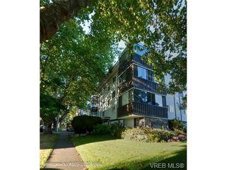 Photo 20: 303 1122 Hilda St in VICTORIA: Vi Fairfield West Condo for sale (Victoria)  : MLS®# 698197