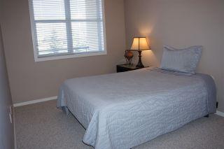 Photo 22: 200 9940 SHERRIDON Drive: Fort Saskatchewan Condo for sale : MLS®# E4241691