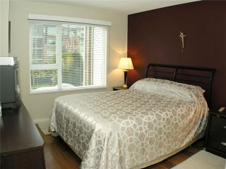 """Photo 8: # 104 4723 DAWSON ST in Burnaby: Brentwood Park Condo for sale in """"COLLAGE"""" (Burnaby North)  : MLS®# V884491"""