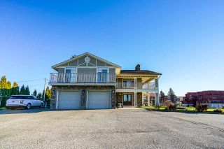 Photo 4: 190 DEFEHR Road in Abbotsford: Aberdeen Agri-Business for sale : MLS®# C8036607