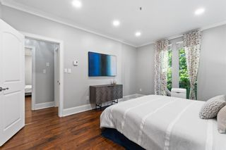 """Photo 24: 207 5 RENAISSANCE Square in New Westminster: Quay Townhouse for sale in """"THE LIDO"""" : MLS®# R2617609"""