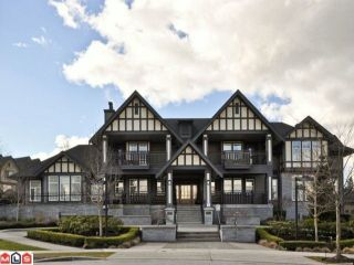 """Photo 9: 109 15152 62A Avenue in Surrey: Sullivan Station Townhouse for sale in """"UPLANDS"""" : MLS®# F1105019"""