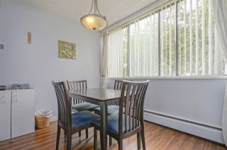"""Photo 5: 102 740 HAMILTON Street in New Westminster: Uptown NW Condo for sale in """"The Statesman"""" : MLS®# R2396351"""