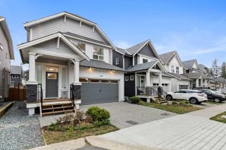 Photo 35: 24090 127B Avenue in Maple Ridge: Silver Valley House for sale : MLS®# R2562324