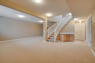 Photo 31: 212 SIMCOE Place SW in Calgary: Signal Hill Semi Detached for sale : MLS®# C4293353