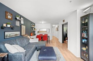 """Photo 15: 303 525 AGNES Street in New Westminster: Downtown NW Condo for sale in """"Agnes Terrace"""" : MLS®# R2589275"""