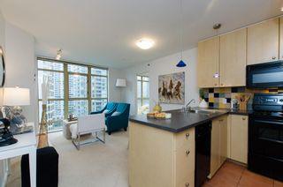 Photo 1: 907 819 HAMILTON STREET in 8-1-9 HAMILTON: Home for sale