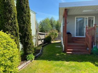Photo 3: 85 7100 Highview Rd in : NI Port Hardy Manufactured Home for sale (North Island)  : MLS®# 863792